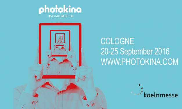 Photokina 2016 Exhibition