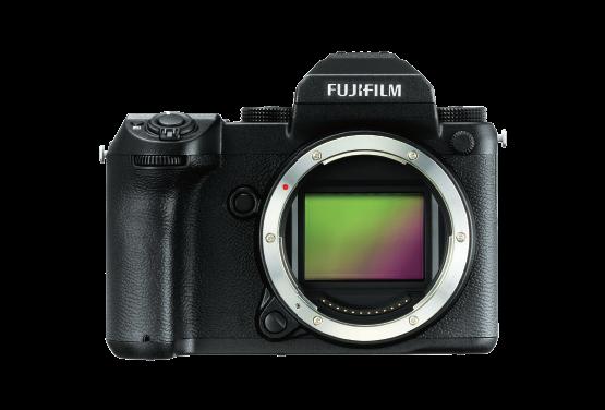 FUJIFILM announces development of GFX Medium-format Mirrorless System