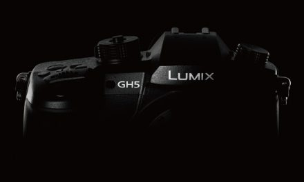 Panasonic GH-5 announced at Photokina