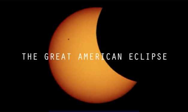 TOTALITY 2017 : The Great American Eclipse