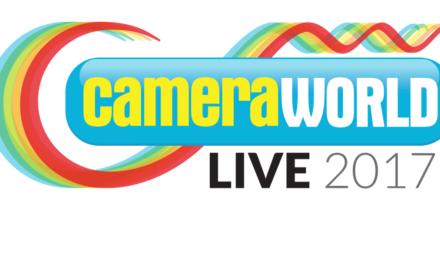 Cameraworld LIVE 2017