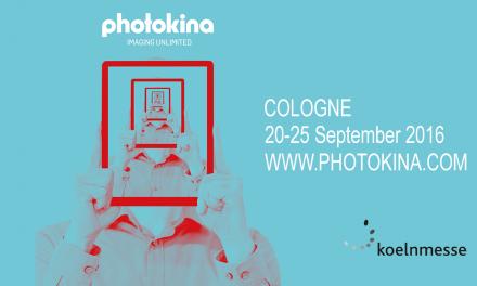 Photokina 2016 Exhibition