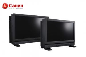 Canon HD Monitors