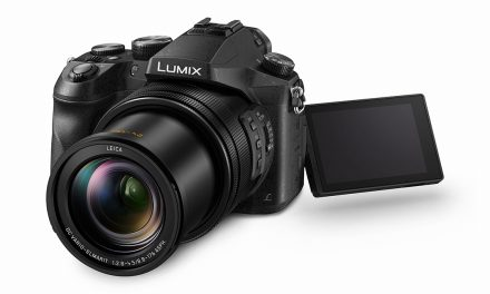 Panasonic introduces its flagship hybrid bridge camera  LUMIX FZ2000