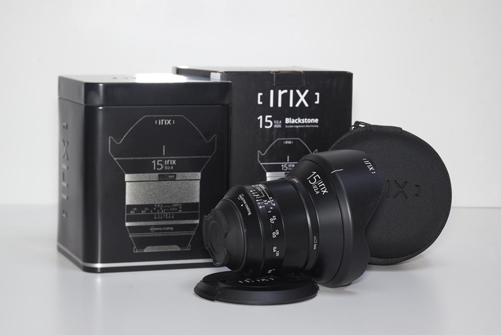 IrixBlackstone15mm
