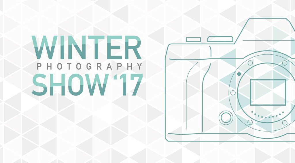 Cambrian Winter Photography Show 2017